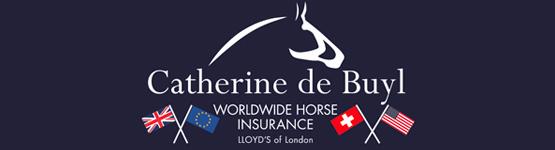 de Buyl Horse Insurance